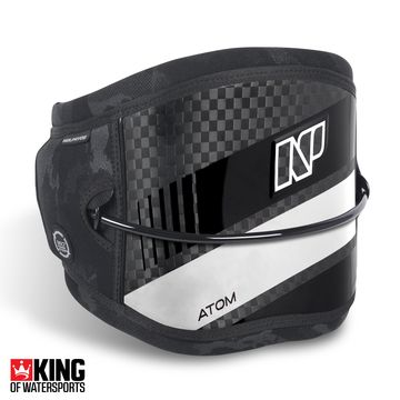 NP Atom Waist Carbon Fused Harness
