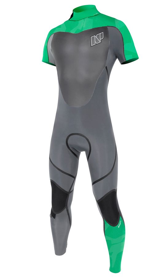 NP Mission SS 3/2 BZ Wetsuit 2015
