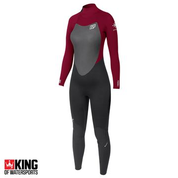 NP Womens Spark 3/2 BZ Wetsuit 2018