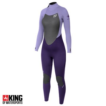 NP Womens Spark 5/4/3 BZ Wetsuit 2018