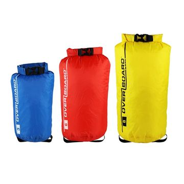 Overboard Waterproof Dry Bag Multipack Divider Set 3L + 6L + 8L