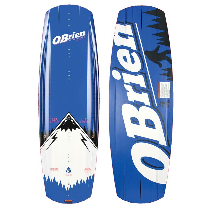O'Brien Baker 2016 Wakeboard