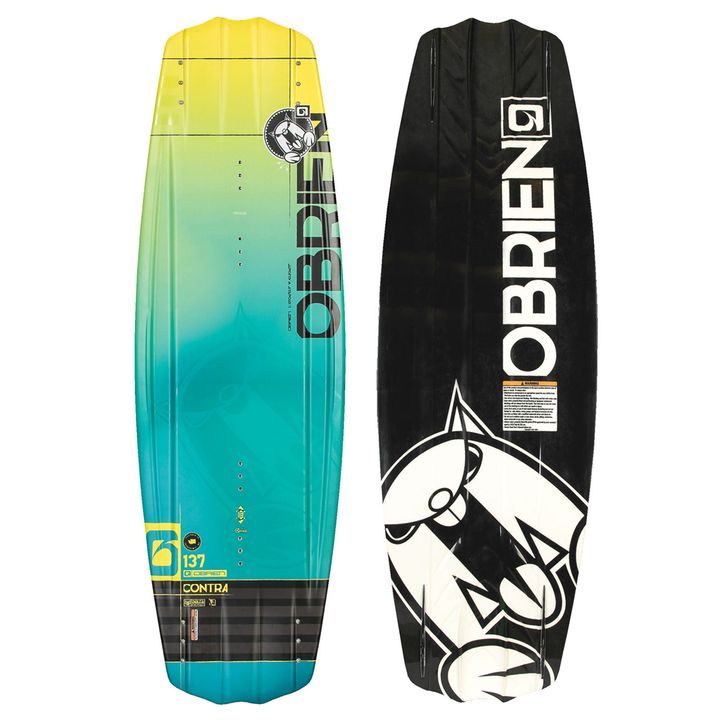 O'Brien Contra 2016 Wakeboard