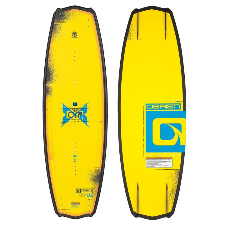 O'Brien CTP 2016 Wakeboard