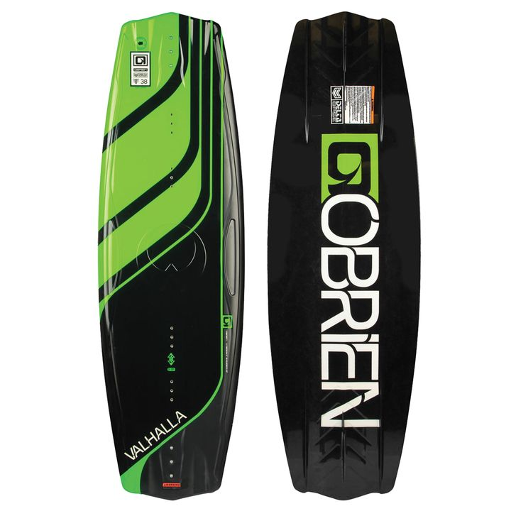 O'Brien Valhalla Impact Base 2016 Wakeboard