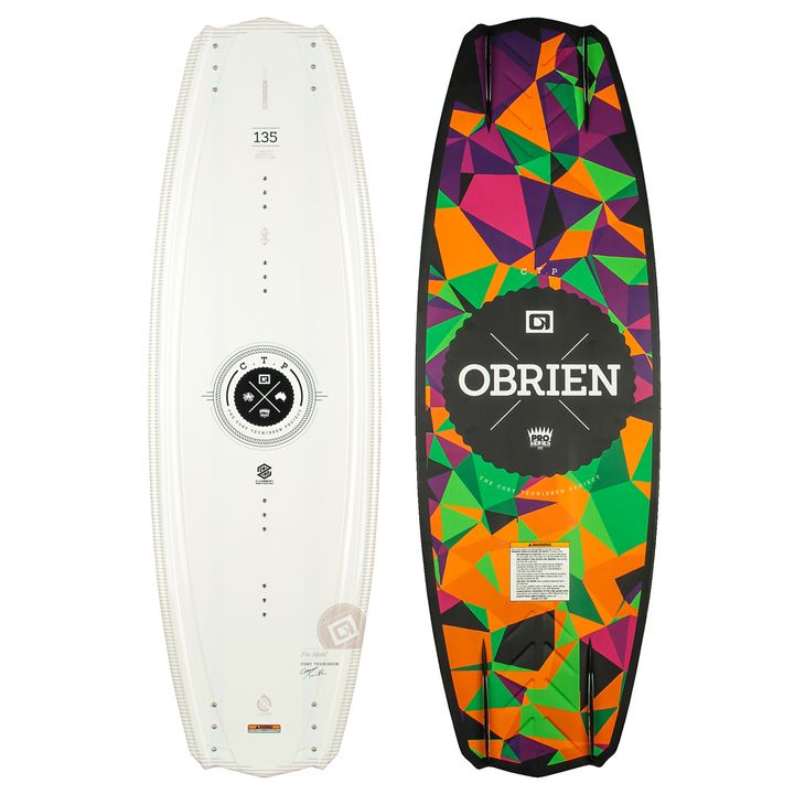 O'Brien CTP 2017 Wakeboard