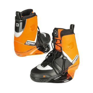 Mens Wakeboard Bindings Cable Amp Boat King Of Watersports