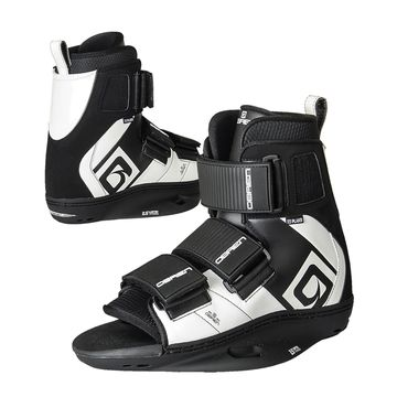 O'Brien Plan B 2017 Wakeboard Bindings