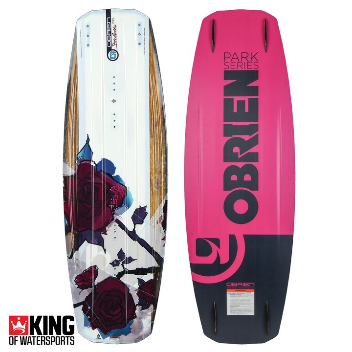 O'Brien Stiletto 2018 Wakeboard