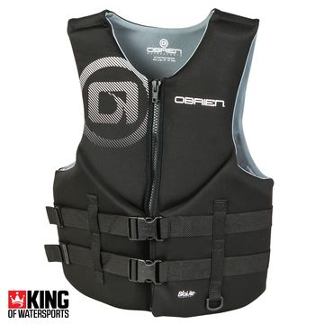 O'Brien Traditional Wake Vest 2018