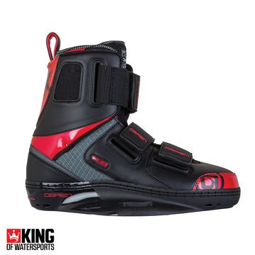 O'Brien GTX Wakeboard Bindings 2019
