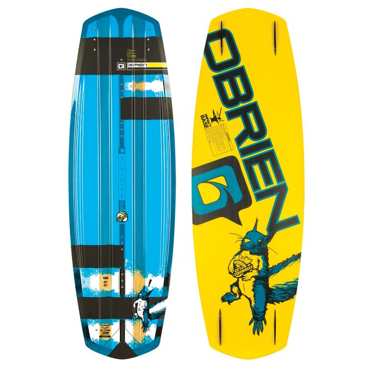 O'Brien Paradigm Wakeboard 2014
