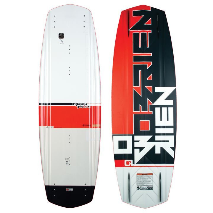 O'Brien Bruce Wakeboard 2015