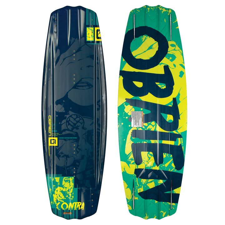 O'Brien Contra Wakeboard 2015