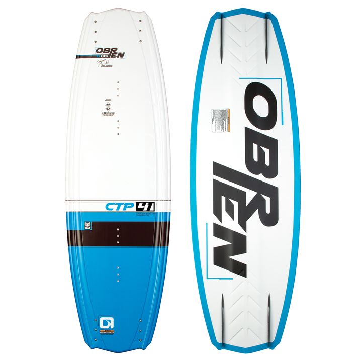 O'Brien CTP Wakeboard 2015