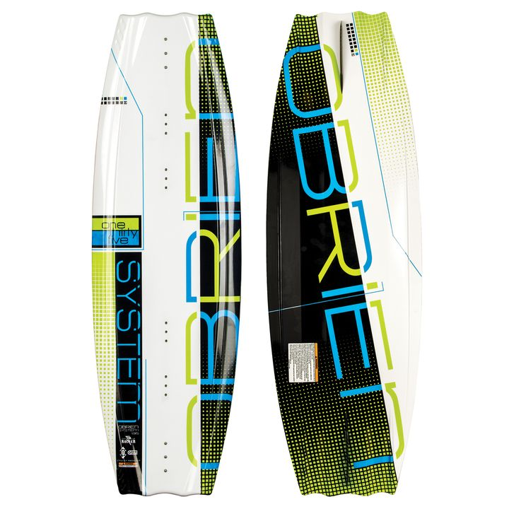 O'Brien System Wakeboard 2015