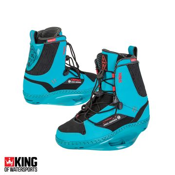 O'Brien Spark Wakeboard Bindings 2019