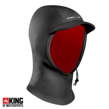 O'Neill 3mm Psycho Coldwater Wetsuit Hood