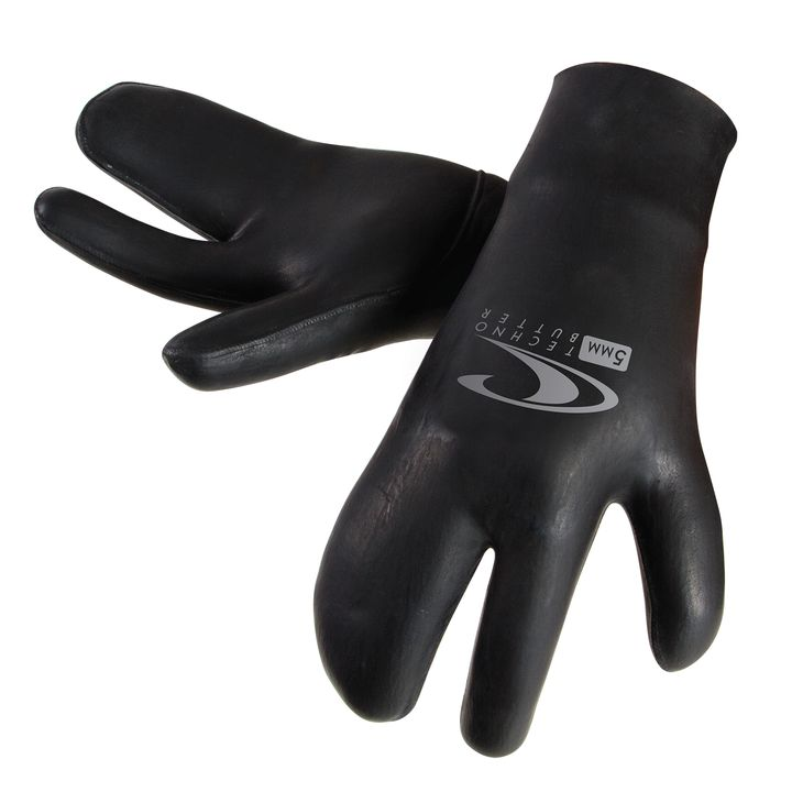 O'Neill Gooru 5mm Lobster Wetsuit Gloves