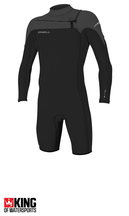 O'Neill Hammer 2mm FUZE LS Spring Wetsuit 2018