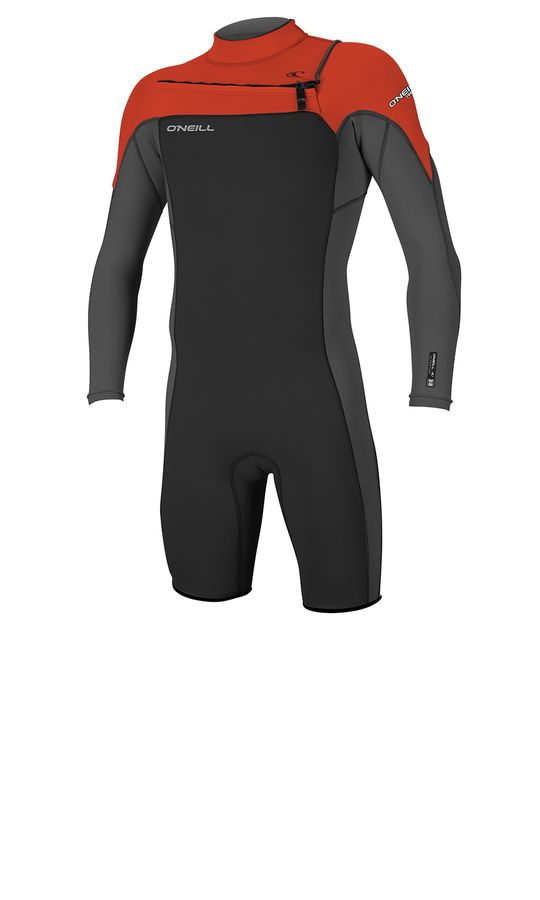 O'Neill Hammer 2mm FUZE LS Spring Wetsuit 2017