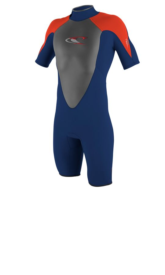 O'Neill Hammer 2/1 SS Spring Wetsuit 2016