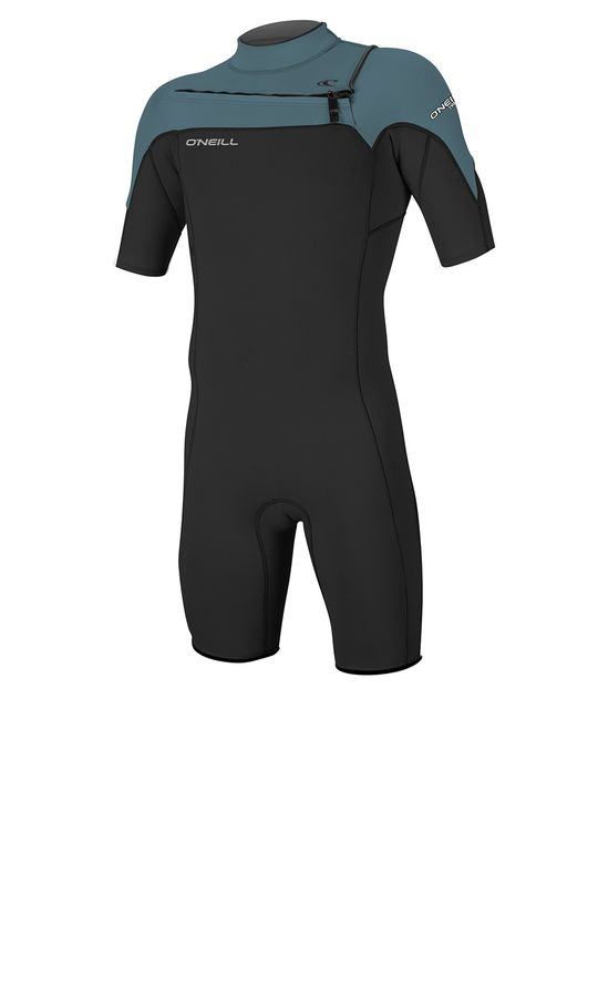 O'Neill Hammer 2mm FUZE SS Spring Wetsuit 2017