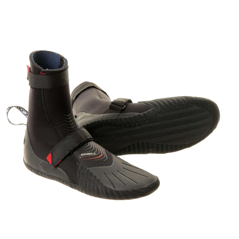 O Neill Heat 5mm RT Wetsuit Boots 9393f7117f