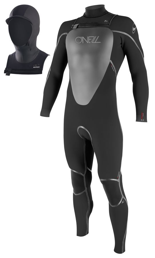 O'Neill Mutant 5/4 Wetsuit 2016
