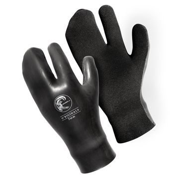 O'Neill O'Riginals 5mm Lobster Gloves