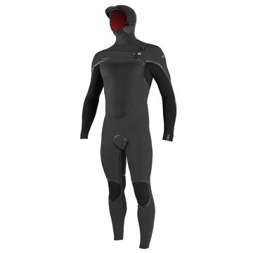 O'Neill Psycho Tech 6/4+ CZ Hooded Wetsuit 2020