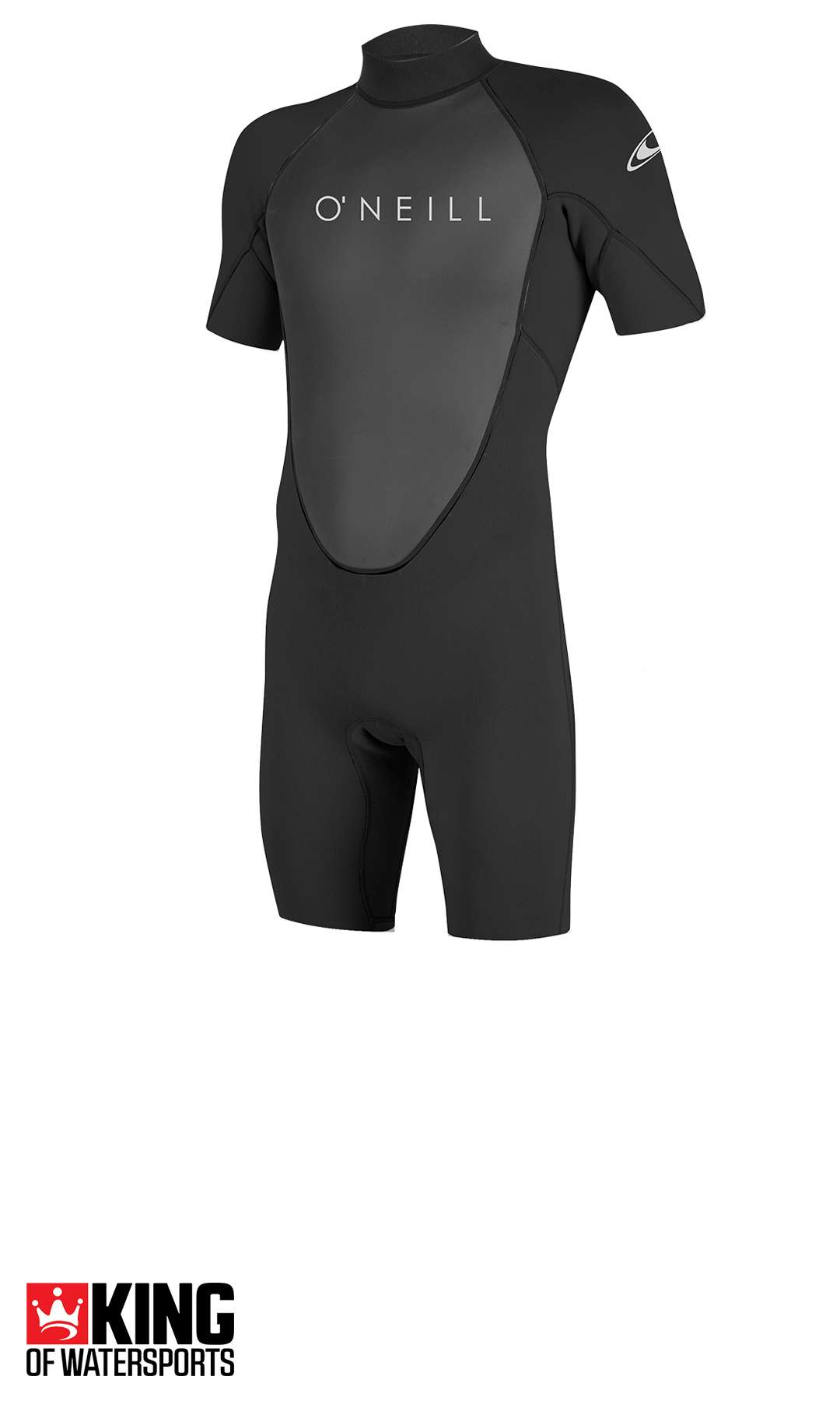 002106b560 O Neill Reactor II 2mm Shorty Wetsuit 2018