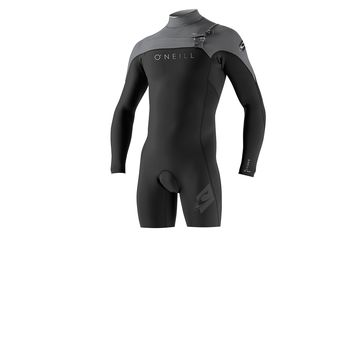 O'Neill Hyperfreak 2mm L/S Spring Wetsuit 2014