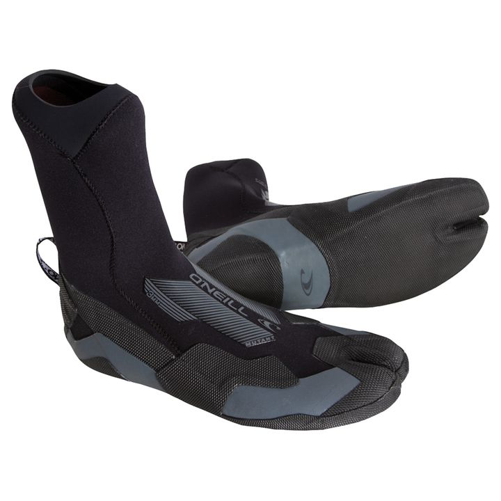 O'Neill Mutant 3mm Split Toe Wetsuit Boots