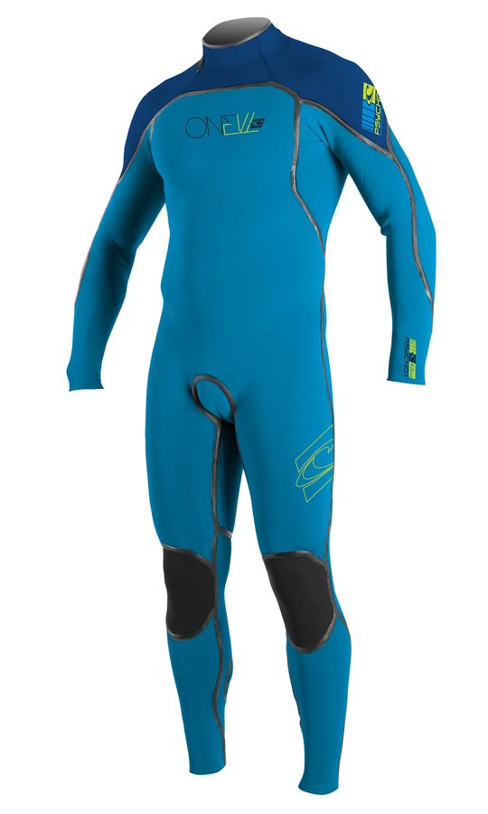 O'Neill Psycho 1 3/2 Wetsuit 2014
