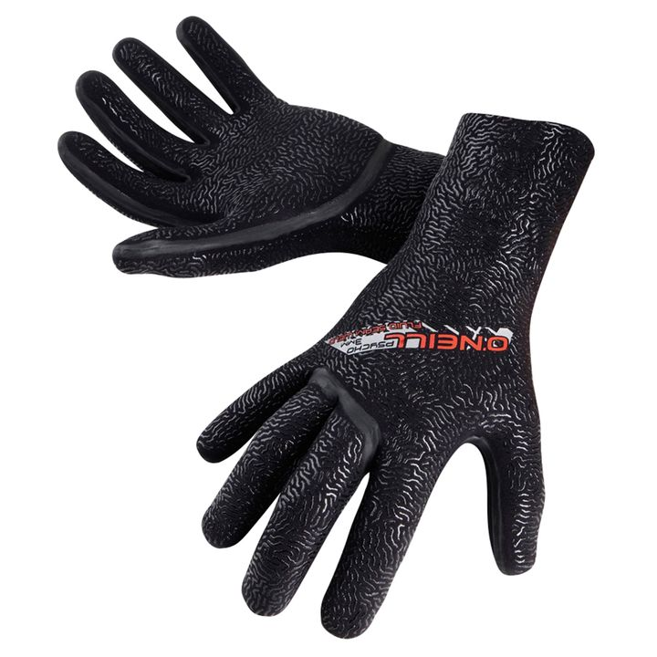 O'Neill Psycho DL 3mm Wetsuit Gloves