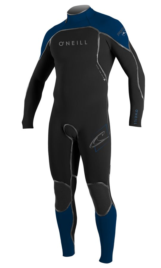 O'Neill Psycho 1 4/3 Wetsuit 2015