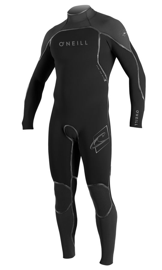 O'Neill Psycho 1 5/4 Wetsuit 2015