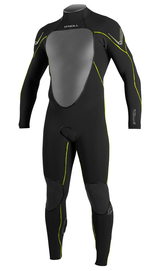 O'Neill Psycho 3 3/2 Wetsuit 2014