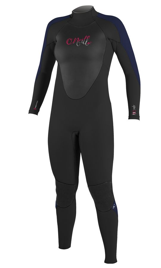 O'Neill Womens Epic 3/2 Wetsuit 2014