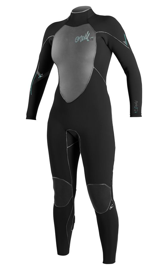 O'Neill Womens Psycho 3 3/2 Wetsuit 2014