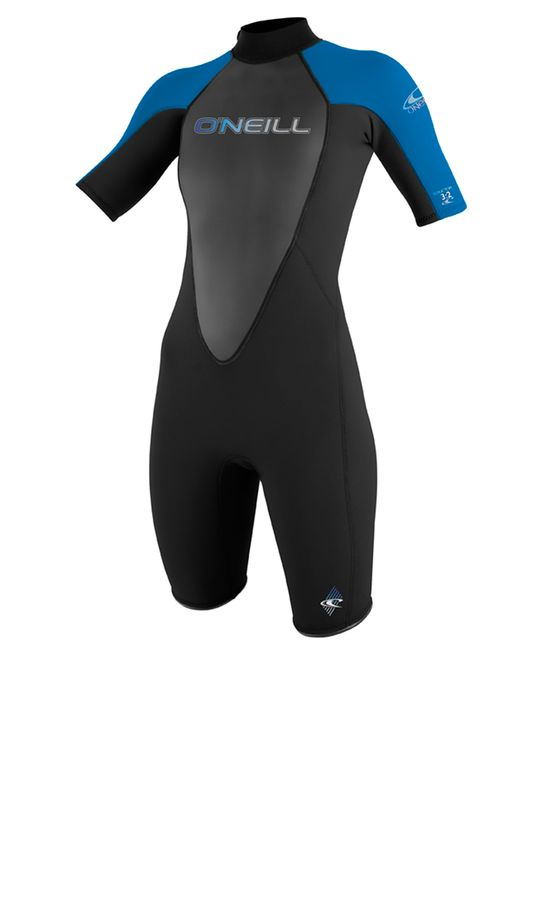 O'Neill Womens Reactor 2/2 Spring Wetsuit 2014
