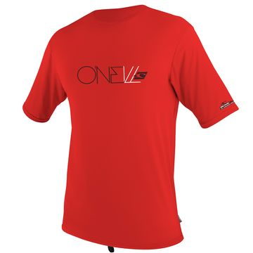 O'Neill Youth Skins S/S Rash Tee
