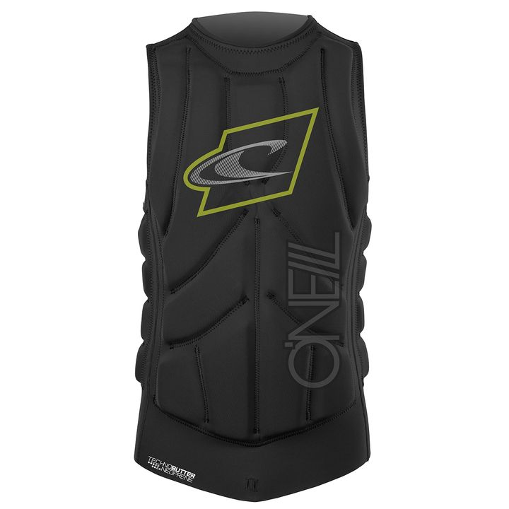 O'Neill Youth Techno Comp Impact Vest