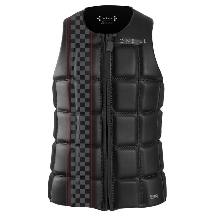 O'Neill Checkmate Comp Wake Impact Vest 2015