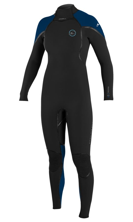 O'Neill Womens Psycho 1 3/2 Wetsuit 2015