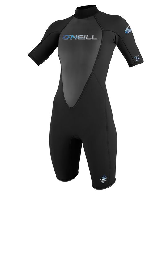 O'Neill Womens Reactor 2/2 Spring Wetsuit 2015
