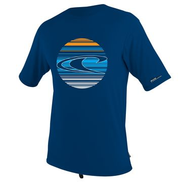 O'Neill Youth Skins Surf Tee 2015