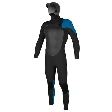 O'Neill Superfreak 6/4 Hooded Wetsuit 2017