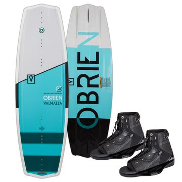 O'Brien Valhalla Wakeboard 2019 Package